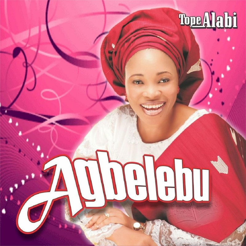 Where Can I Tope Alabi Songs