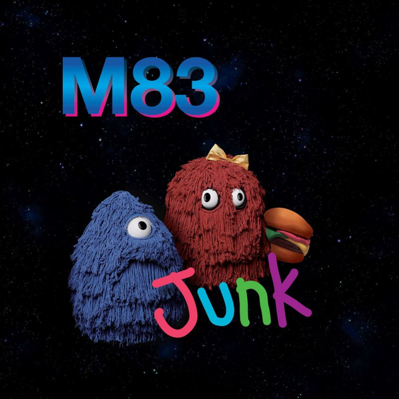 Image result for M83 feat Mai Lan - Go