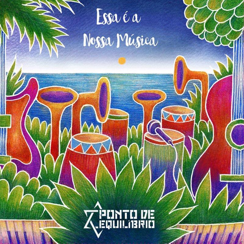 A Vida de Um Rastaman – Ponto de Equilíbrio feat. Alexandre Carlo
