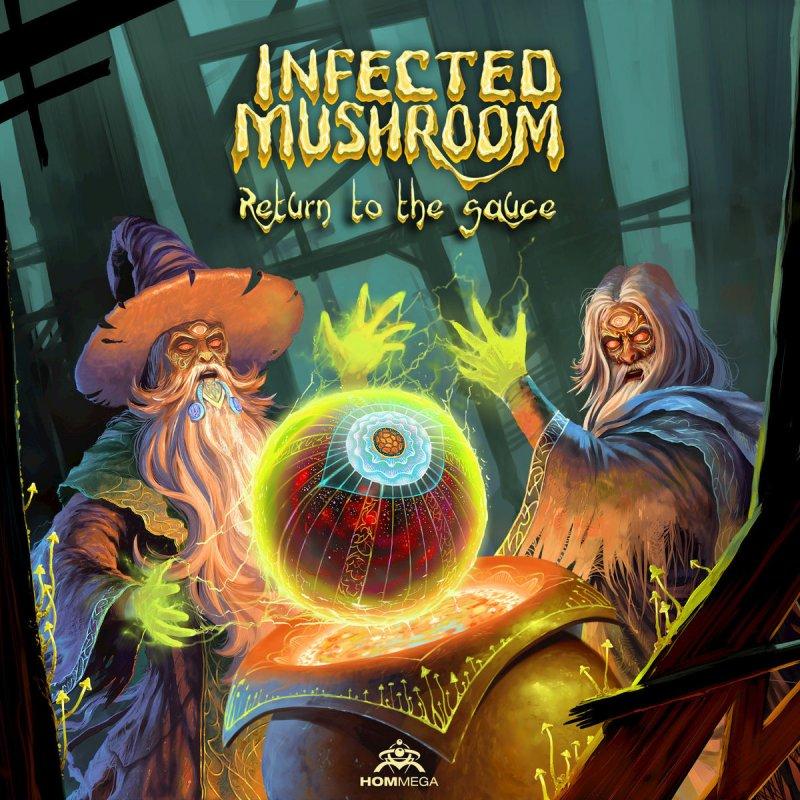 infected mushroom converting vegetarian 2