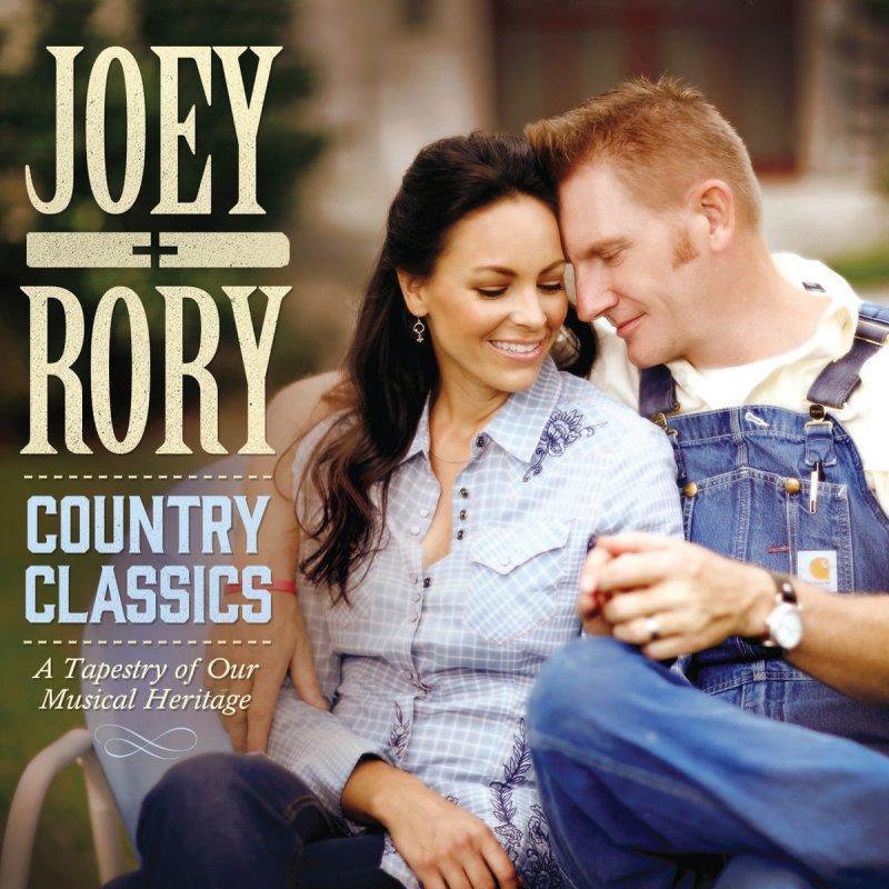 A Farmhouse Christmas by Joey + Rory album lyrics   Musixmatch - The ...