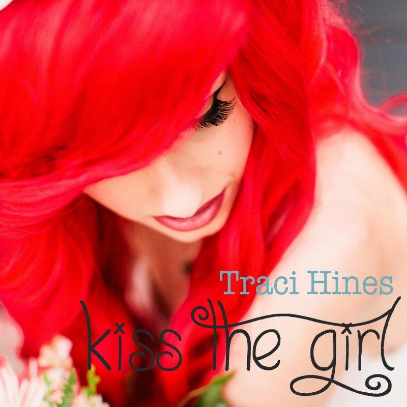 kiss the girl lyrics № 664756