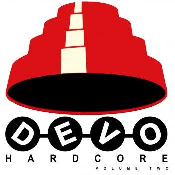 Devo - E-Z Listening Disc