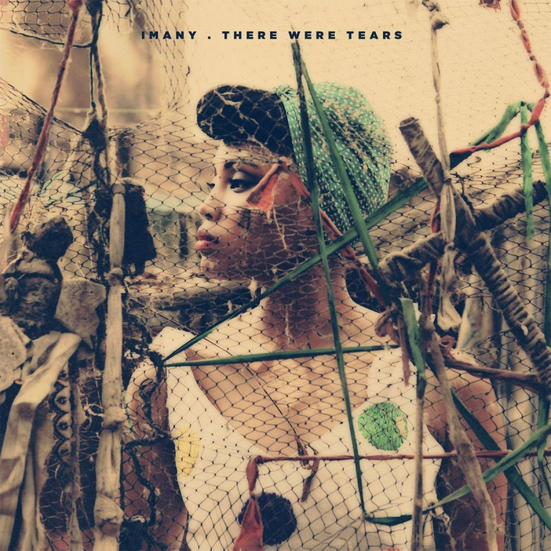 Imany - The Rising Tide (2016)