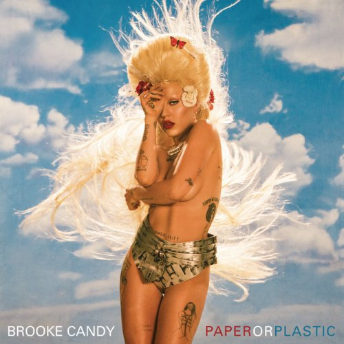 תוצאת תמונה עבור paper or plastic brooke candy
