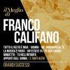 Il Meglio di Franco Califano - Grandi Successi