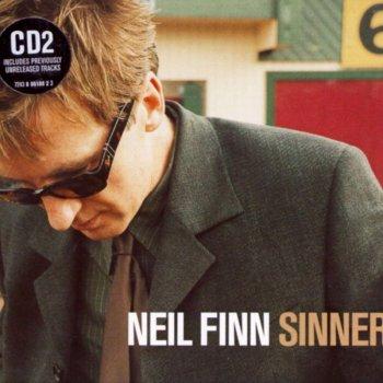 Neil Finn - Try Whistling This Live