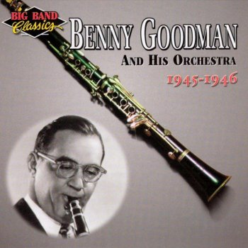 Benny Goodman And His Orchestra - Caprice XXIV Paganini / I'm Here