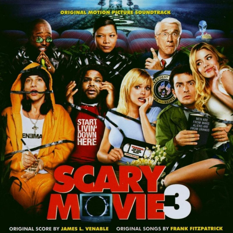 Scary movie 3 song and lyrics