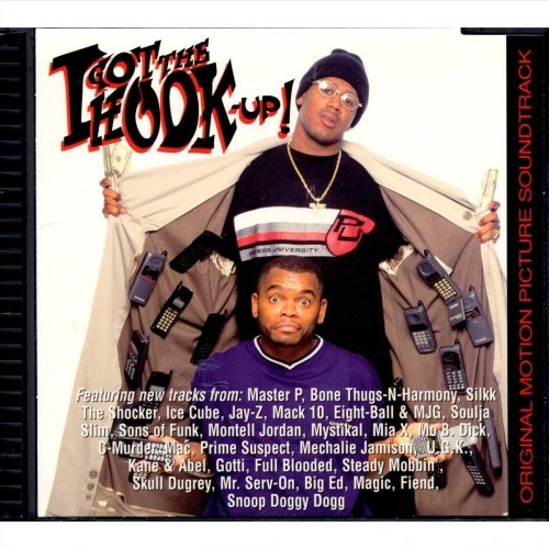 I Got The Hook Up Instrumental Download