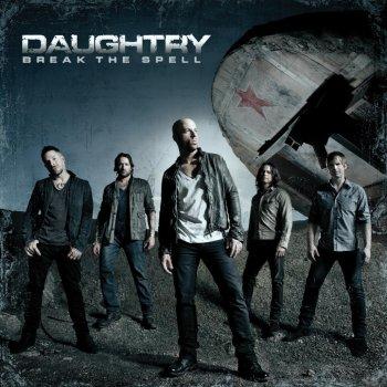 Daughtry surprise lyrics