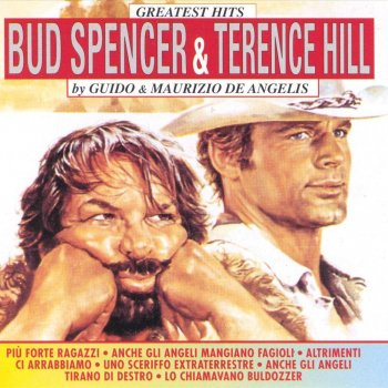 testi bud spencer terence hill greatest hits oliver. Black Bedroom Furniture Sets. Home Design Ideas