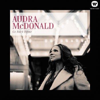 Audra McDonald make someone happy