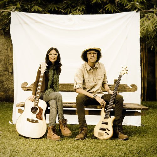 Download Endah N Rhesa Full Album