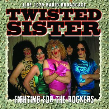 Testi Fighting for the Rockers (Live)