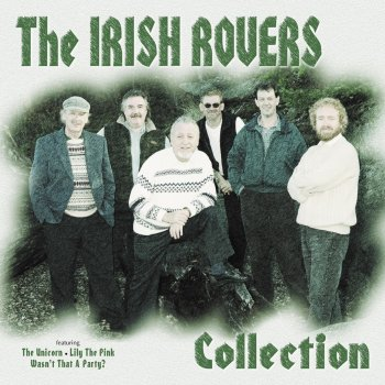 Collection The Irish Rovers - lyrics