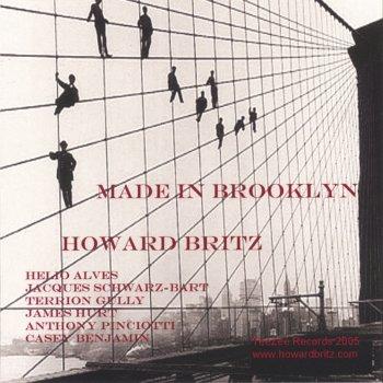 Testi Made In Brooklyn