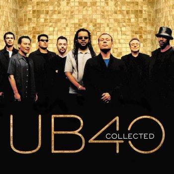 Testi UB40 Collected