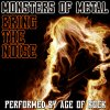 Monsters Of Metal: Bring The Noise Age Of Rock - cover art