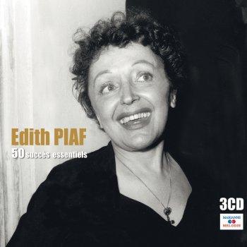 Testi 50 succès essentiels : Edith Piaf