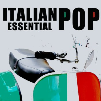 Italian Pop Essential (The Very Best of Italian Pop Artists) Acqua azzurra acqua chiara - lyrics