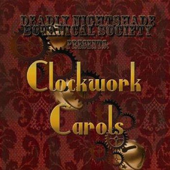Testi Clockwork Carols