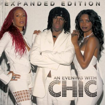 Testi An Evening with Chic (Expanded Edition) [Live]