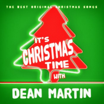Testi It's Christmas Time with Dean Martin
