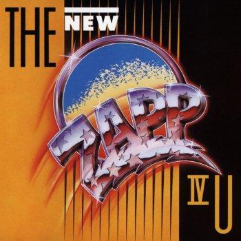 Testi The New Zapp IV U