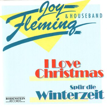 Joy Fleming & Houseband - cover art