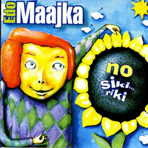 Edo Maajka - Dragi Moj Vlado Lyrics
