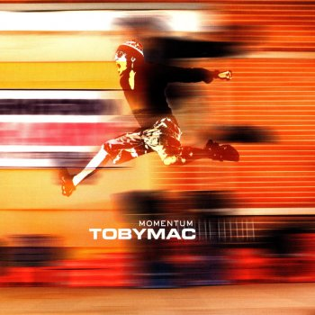Extreme Days by tobyMac - cover art