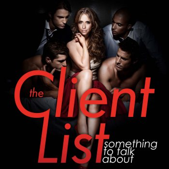 "Testi Something To Talk About (Music from ""The Client List"")"