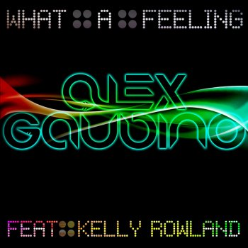 Testi What a Feeling [Remixes]