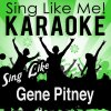 That Girl Belongs to Yesterday (Karaoke Version With Guide Melody) [Originally Performed By Gene Pitney]