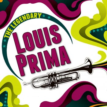 Testi The Legendary Louis Prima