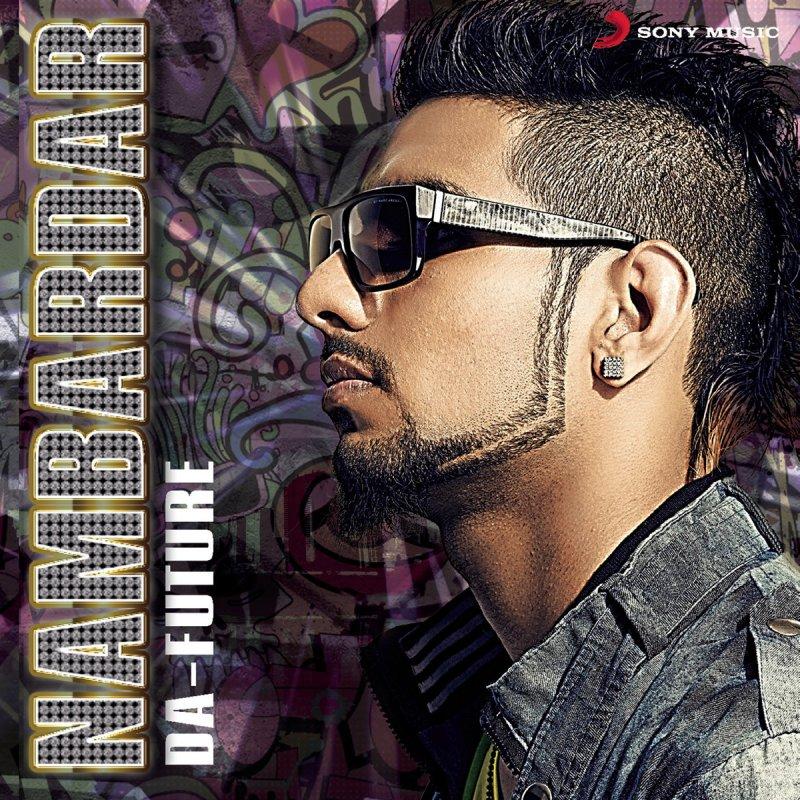 Nambardar feat. Raftaar ladki ki party lyrics | musixmatch.