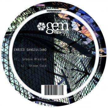 Testi Groove Mission EP