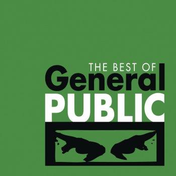 Testi The Best of General Public