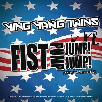 Testi Fist Pump, Jump Jump