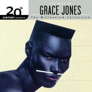 Testi 20th Century Masters - The Millennium Collection: The Best of Grace Jones