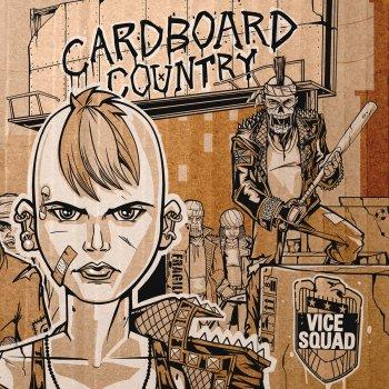 Testi Cardboard Country