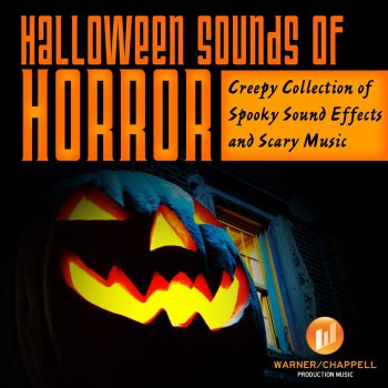 Halloween Sounds of Horror - Creepy Collection of Spooky Sound