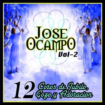 Letras Del álbum 12 Coros De Jubilo Y Gozo Y Adoración De Jose