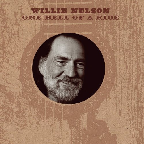 Willie Nelson - Blue Eyes Crying In The Rain (Album Version) Lyrics