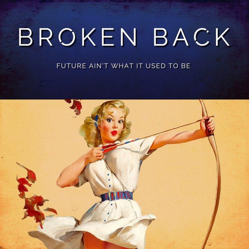 Broken Back Rest In Happiness Lyrics Musixmatch