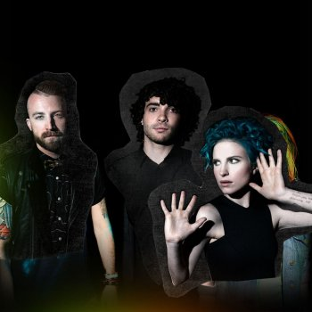 Testi Paramore: Self-Titled Deluxe