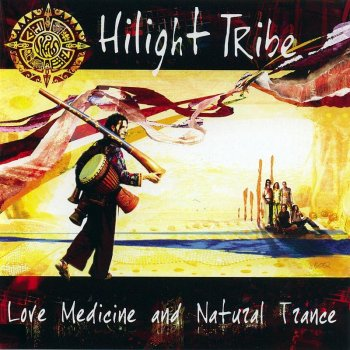 Testi Love Medicine and Natural Trance