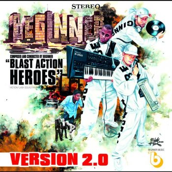 Testi Blast Action Heroes: Version 2.0