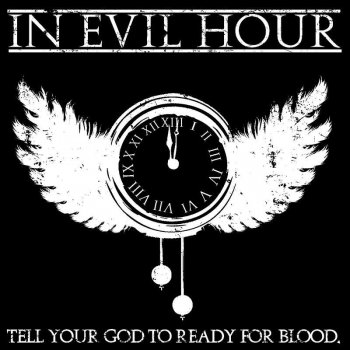 Testi Tell Your God to Ready for Blood
